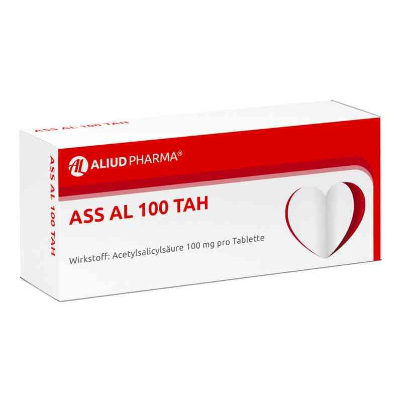 ASS AL 100 TAH  bei Apotheke.de bestellen