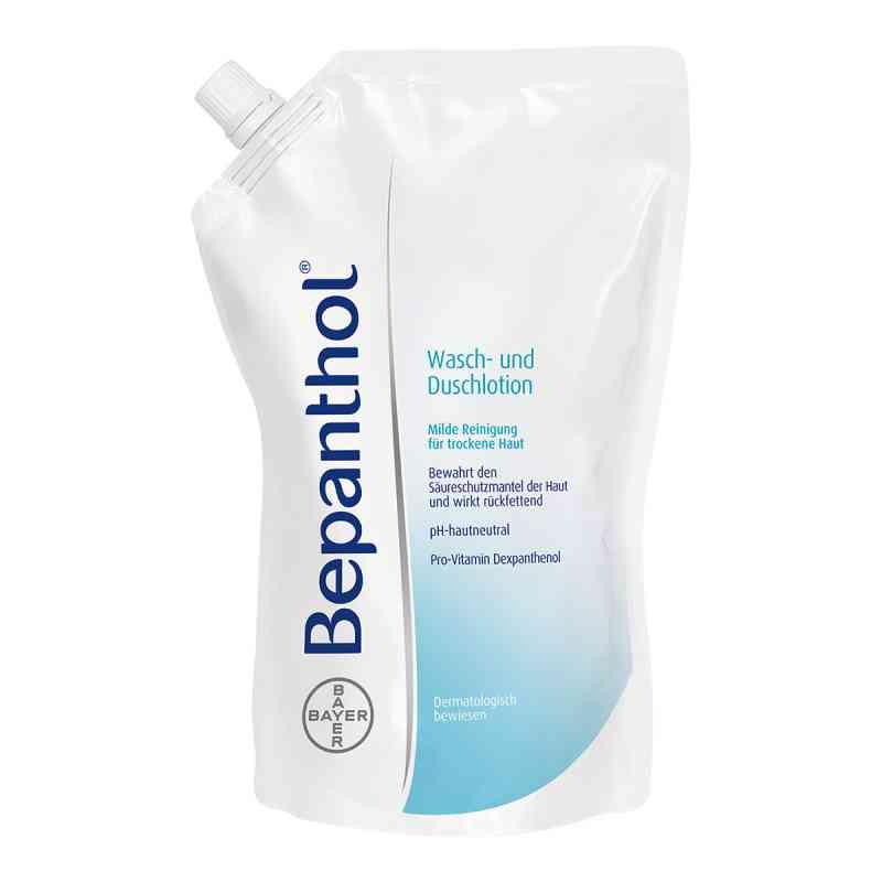 Bepanthol Wasch-u.duschlotion Nachfüllpackung  bei Apotheke.de bestellen