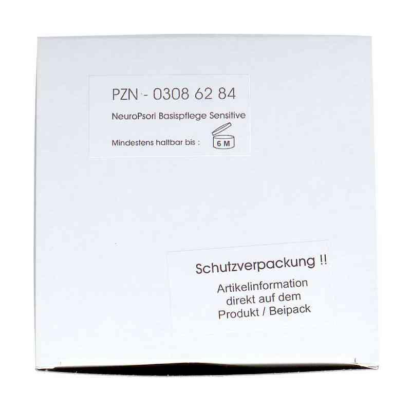 Neuropsori Basispflege Sensitive Creme  bei Apotheke.de bestellen