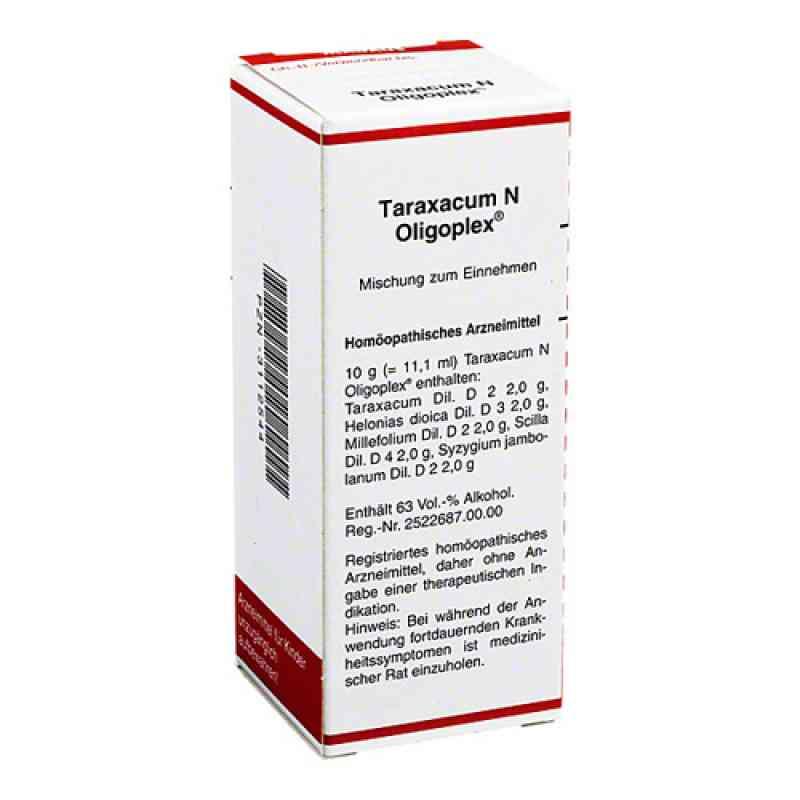 Taraxacum N Oligoplex Liquidum  bei Apotheke.de bestellen