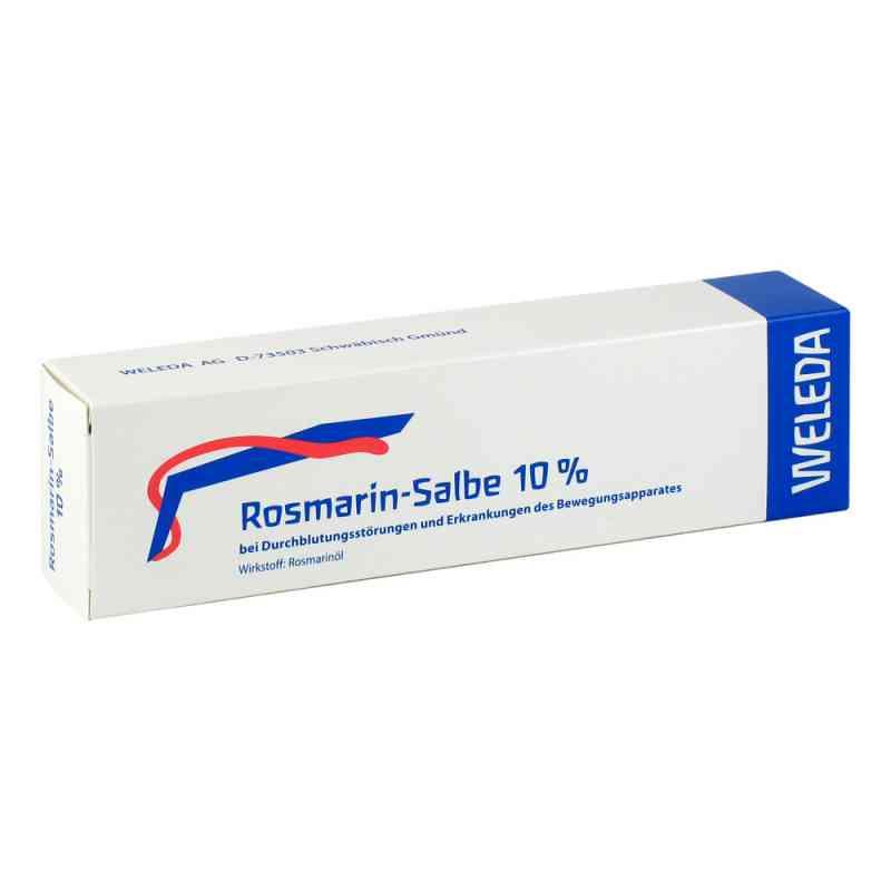 Rosmarin Salbe 10%  bei Apotheke.de bestellen