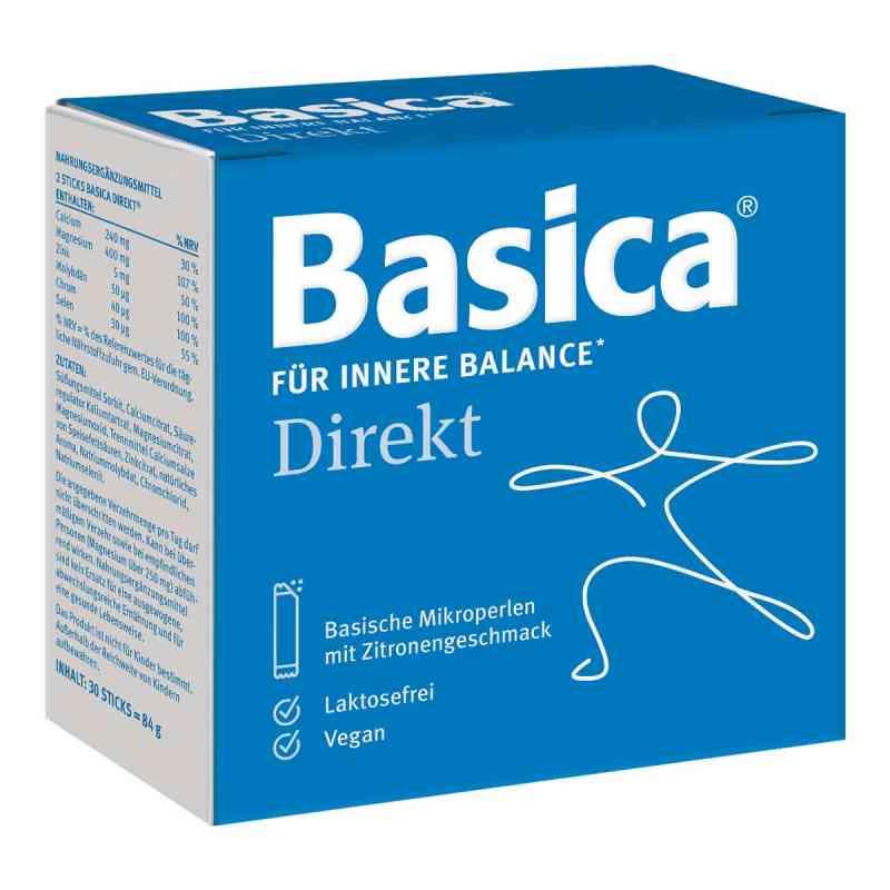 Basica direkt Basische Mikroperlen  bei Apotheke.de bestellen