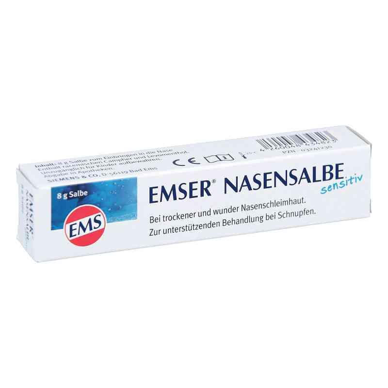 Emser Nasensalbe Sensitiv  bei Apotheke.de bestellen