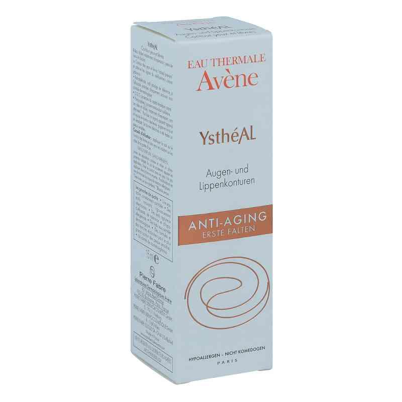 Avene Ystheal Augen- und Lippenkonturen  bei Apotheke.de bestellen