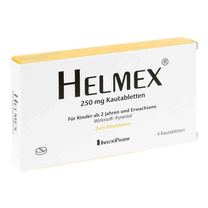 Helmex Rezeptfrei