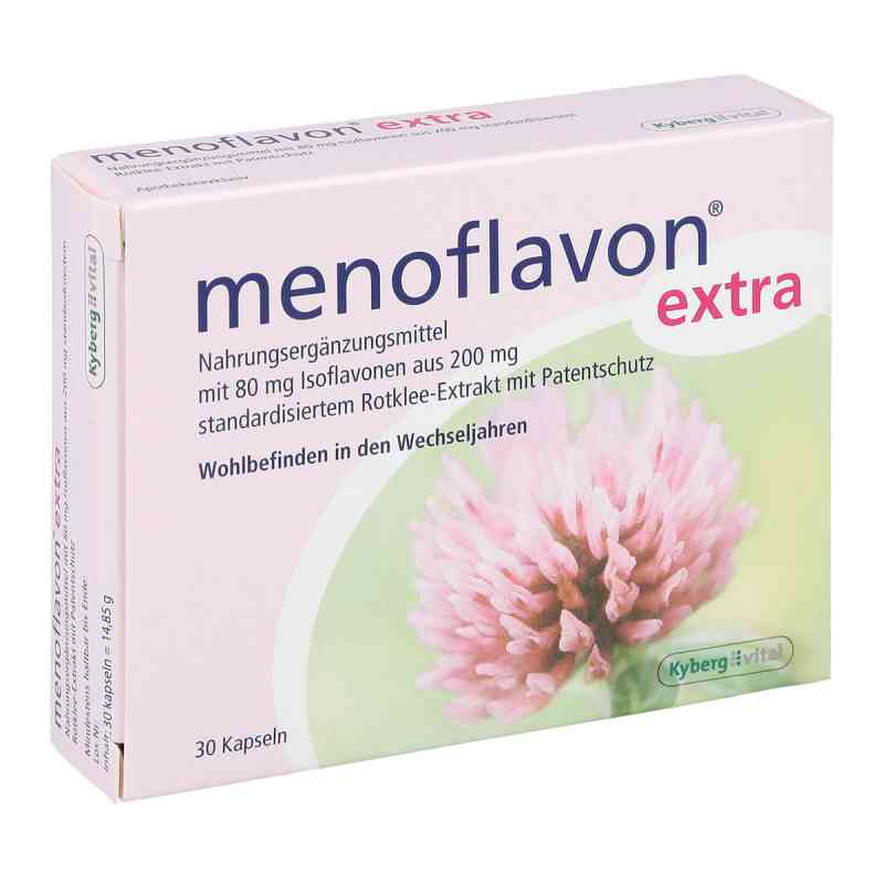 Menoflavon Extra Kapseln  bei Apotheke.de bestellen