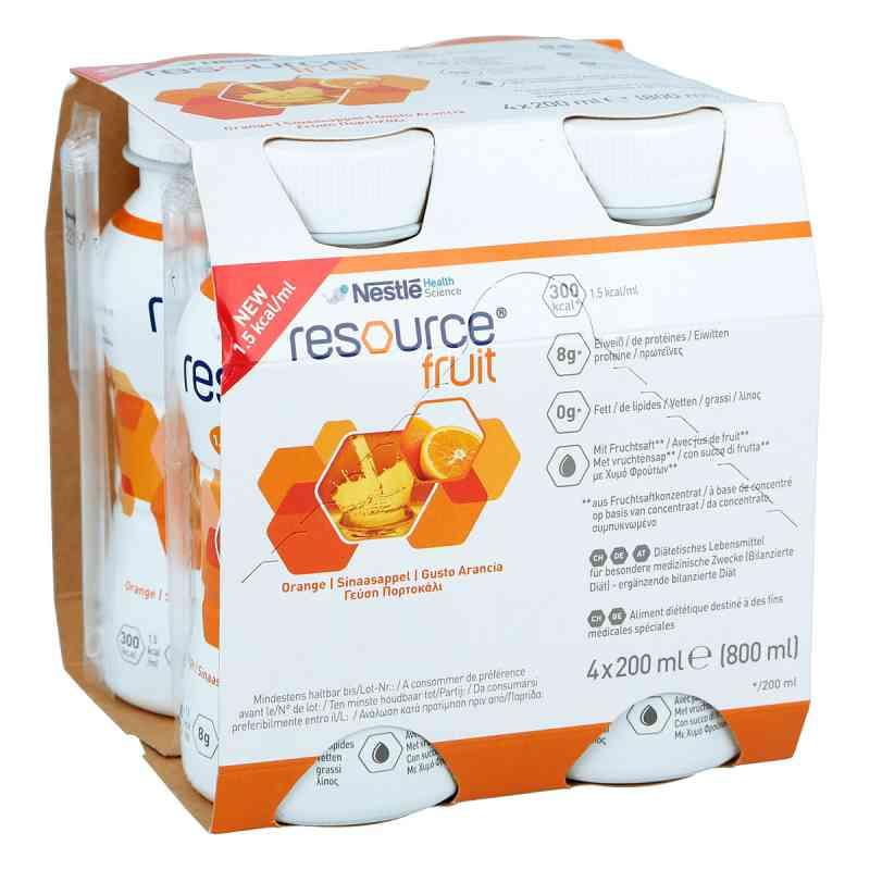 Resource Fruit Orange  bei Apotheke.de bestellen