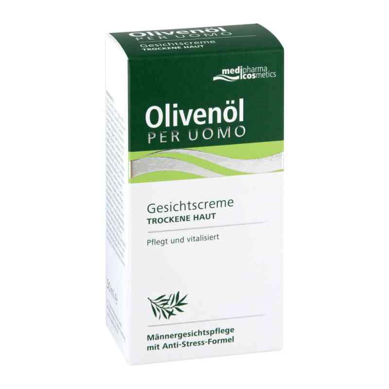 Olivenöl Per Uomo Gesichtscreme  bei Apotheke.de bestellen
