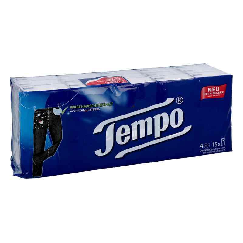 Tempo Taschentücher ohne Menthol 5404  bei Apotheke.de bestellen