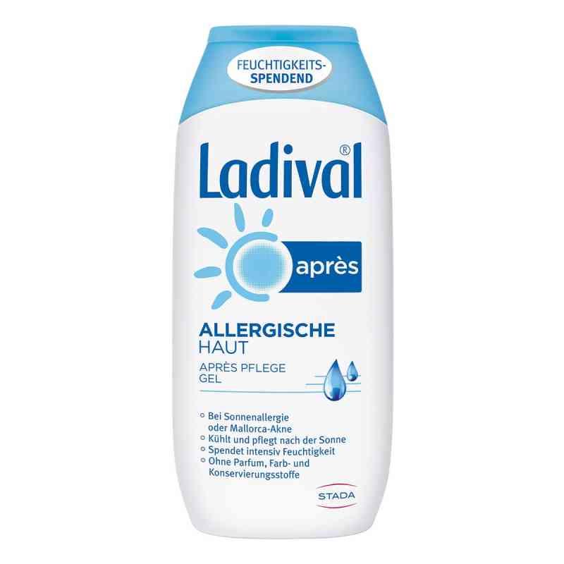 Ladival allergische Haut Apres Gel  bei Apotheke.de bestellen