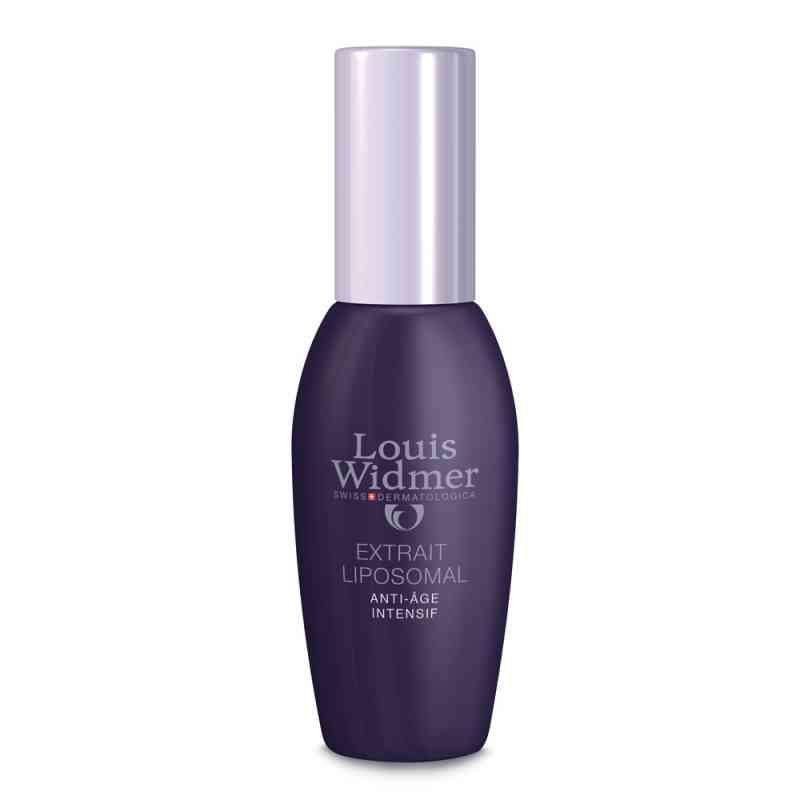 Widmer Extrait Liposomal leicht parfümiert  bei Apotheke.de bestellen