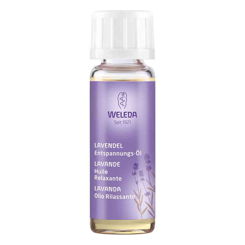 Weleda Lavendel Entspannungsöl  bei Apotheke.de bestellen