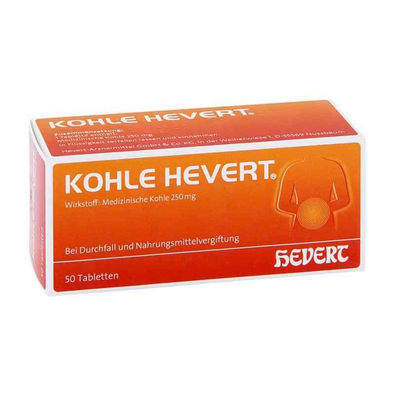 Kohle-Hevert  bei Apotheke.de bestellen