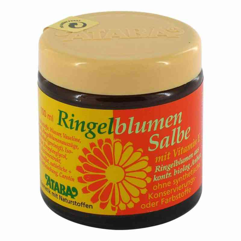 Ringelblumen Salbe mit  Vitamin E  bei Apotheke.de bestellen