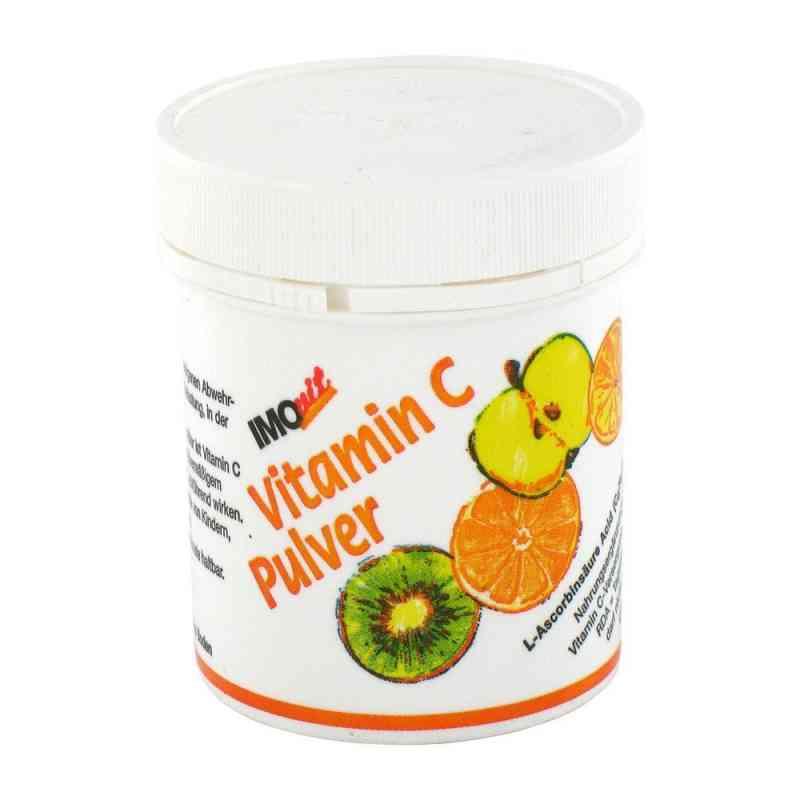 Ascorbinsäure Vitamin C Pulver  bei Apotheke.de bestellen