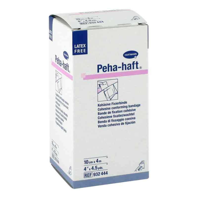 Peha Haft Fixierbinde latexfrei 10 cmx4 m  bei Apotheke.de bestellen