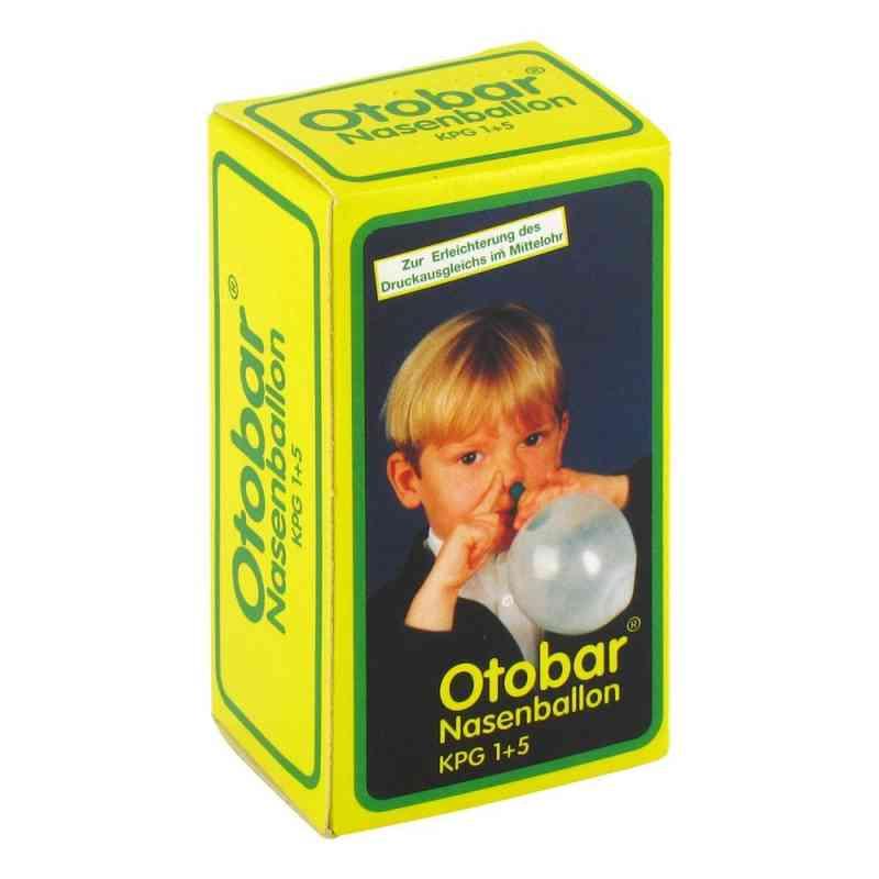 Otobar Nasenballon Kombipackung  1+5  bei Apotheke.de bestellen
