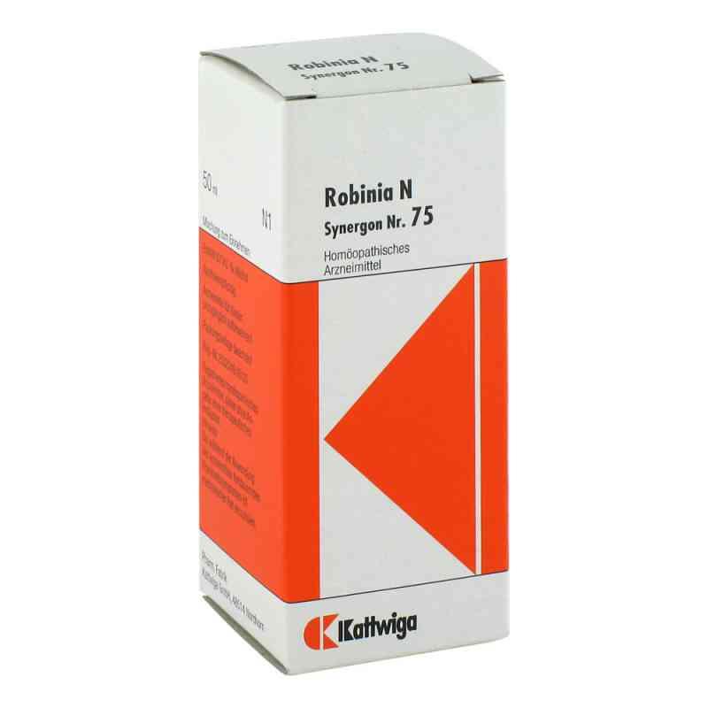 Synergon 75 Robinia N Tropfen  bei Apotheke.de bestellen