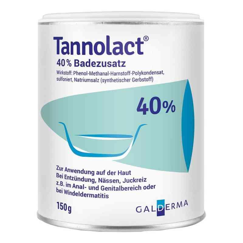 Tannolact 40% Badezusatz Dose  bei Apotheke.de bestellen