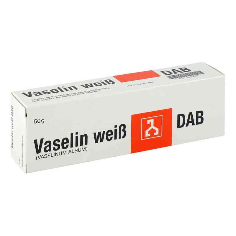 Vaseline weiss Dab  bei Apotheke.de bestellen