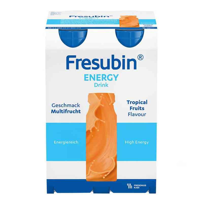 Fresubin Energy Drink Multifrucht Trinkflasche  bei Apotheke.de bestellen