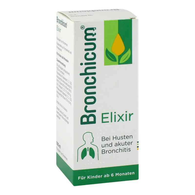 Bronchicum Elixir  bei Apotheke.de bestellen
