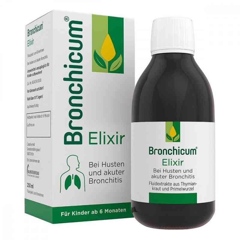 Bronchicum Elixir - bei Husten  bei Apotheke.de bestellen