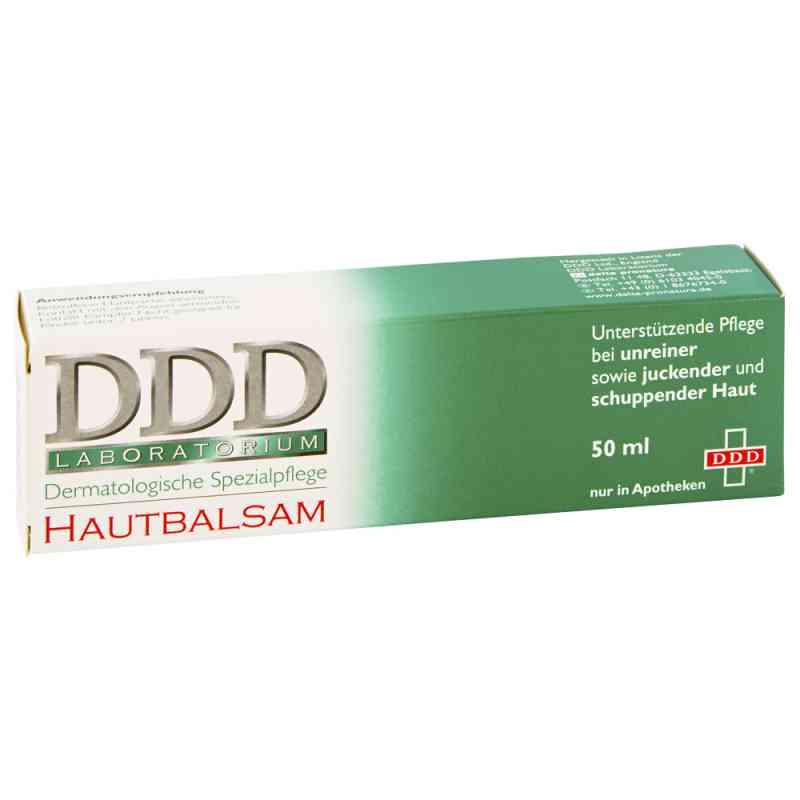 Ddd Hautbalsam dermatologische Spezialpflege bei Apotheke.de bestellen