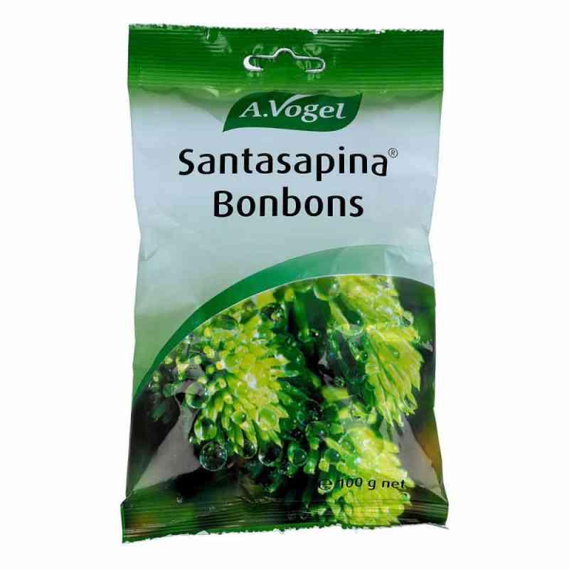Santasapina A. Vogel Bonbons  bei Apotheke.de bestellen