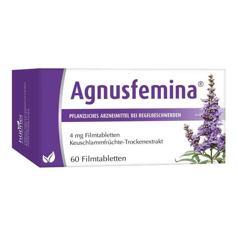 Agnusfemina  bei Apotheke.de bestellen