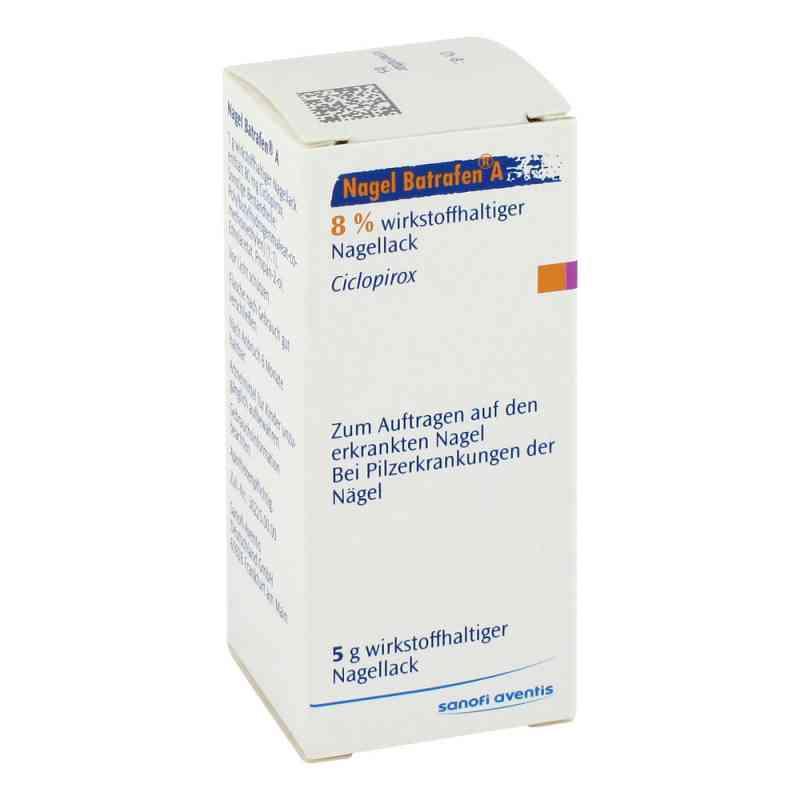 Nagel Batrafen A Lösung Nagellack bei Nagelpilz Erkrankungen  bei Apotheke.de bestellen
