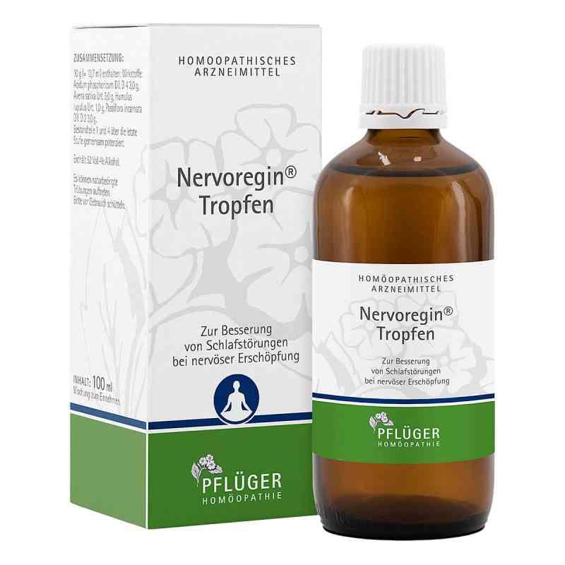 Nervoregin Tropfen  bei Apotheke.de bestellen