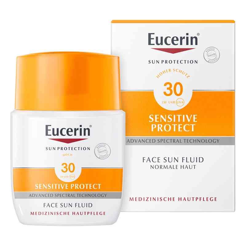 Eucerin Sun Fluid Lsf 30  bei Apotheke.de bestellen