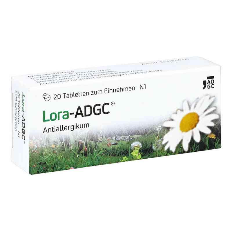 Lora-ADGC  bei Apotheke.de bestellen