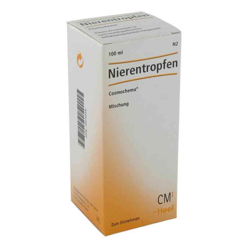Nierentropfen Cosmochema  bei Apotheke.de bestellen