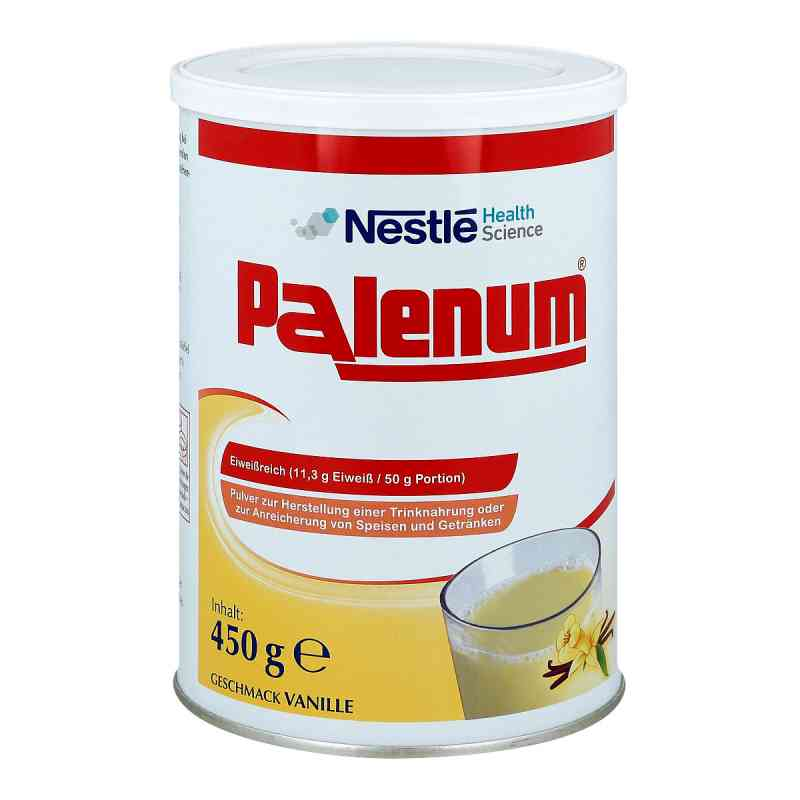 Palenum Vanille Pulver  bei Apotheke.de bestellen