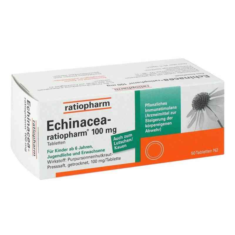 ECHINACEA-ratiopharm 100mg  bei Apotheke.de bestellen