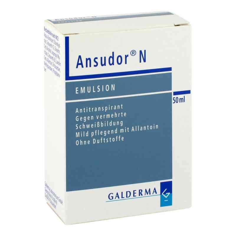 Ansudor N Emulsion  bei Apotheke.de bestellen