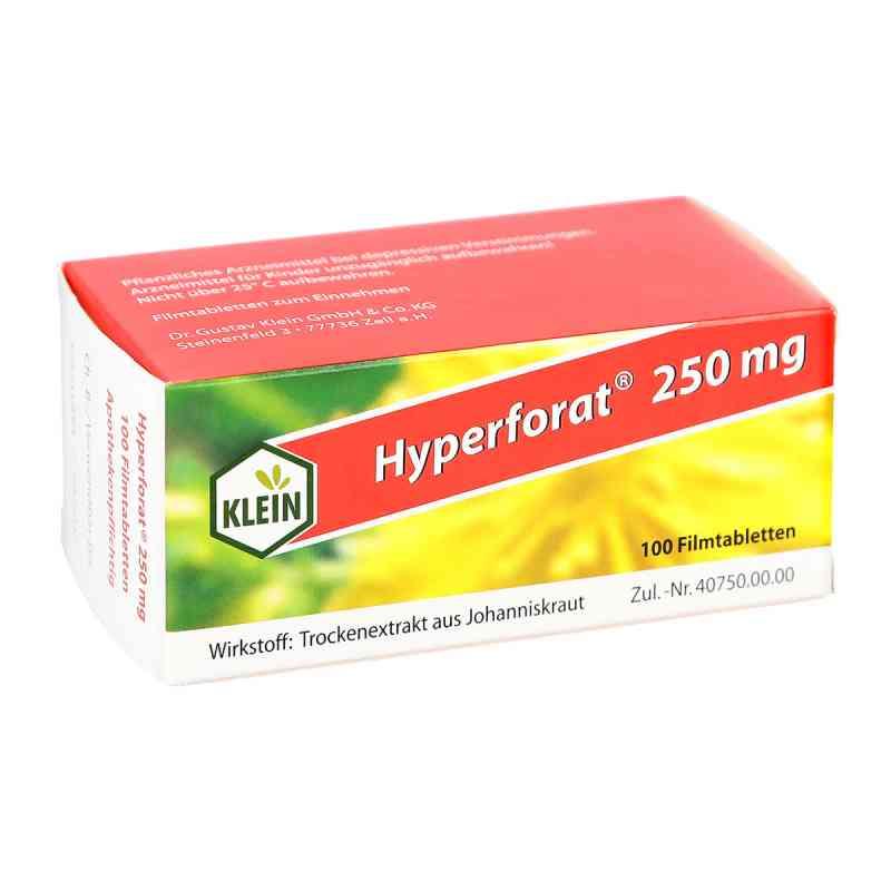 Hyperforat 250mg  bei Apotheke.de bestellen