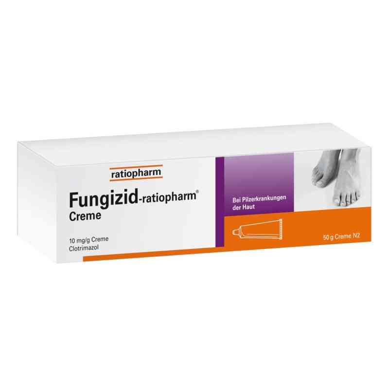 Fungizid-ratiopharm  bei Apotheke.de bestellen