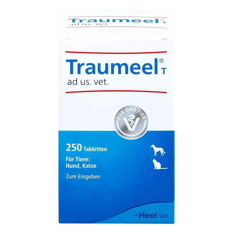 Traumeel T Tabletten für Hunde /Katzen