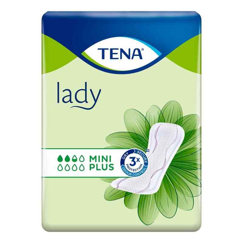 Tena Lady mini plus Einlagen  bei Apotheke.de bestellen