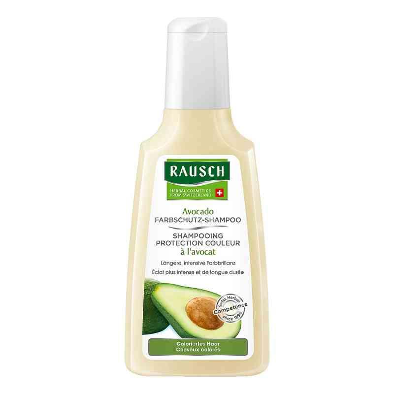 Rausch Avocado Farbschutz Shampoo  bei Apotheke.de bestellen