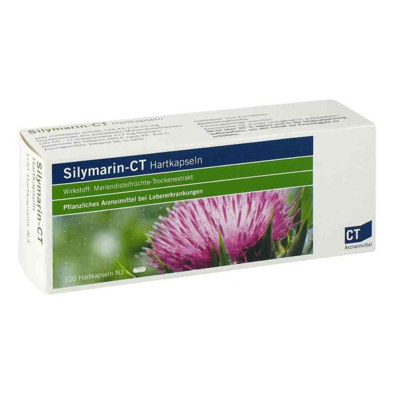 Silymarin-CT  bei Apotheke.de bestellen