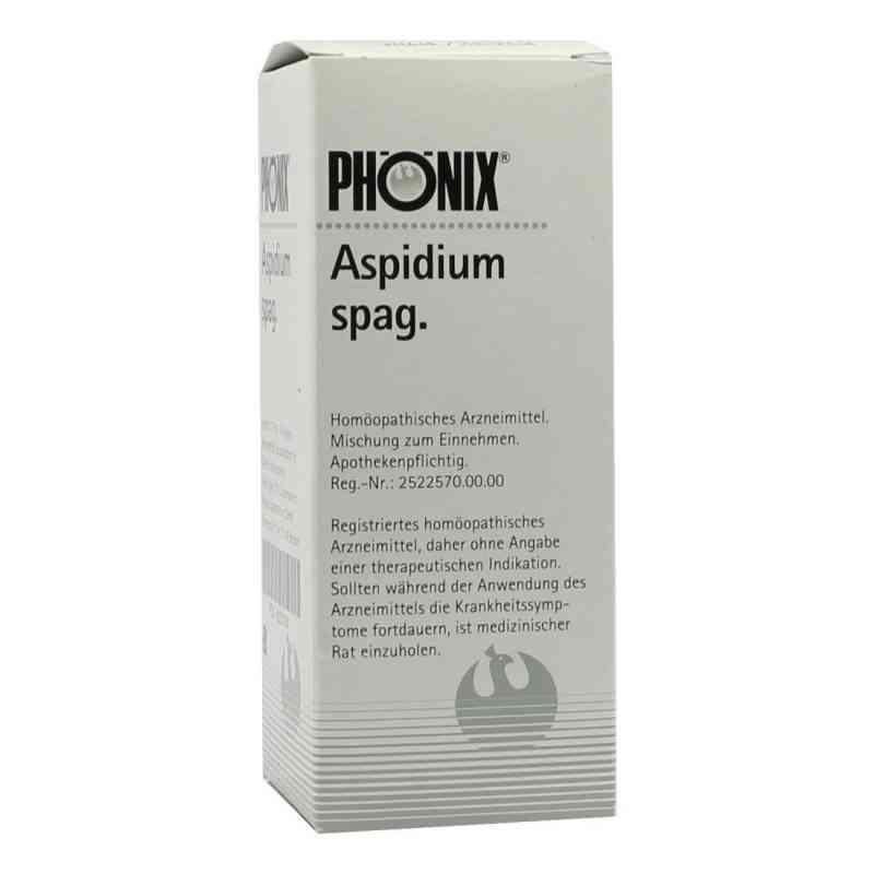 Phönix Aspidium spag. Tropfen  bei Apotheke.de bestellen