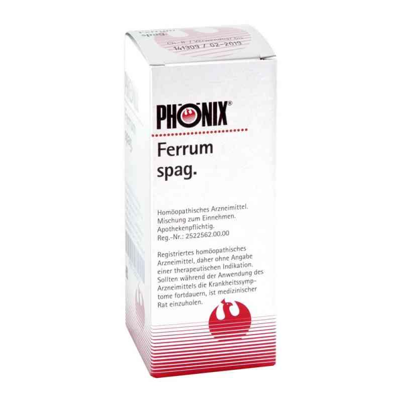 Phönix Ferrum spag. Tropfen  bei Apotheke.de bestellen