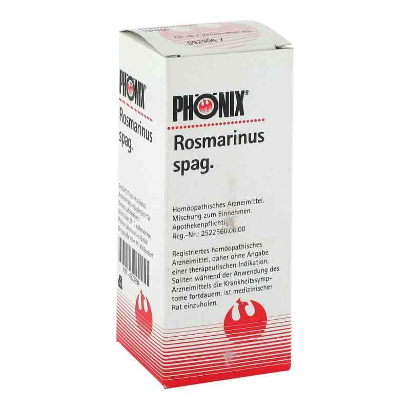 Phönix Rosmarinus spag. Tropfen  bei Apotheke.de bestellen