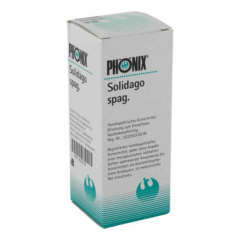Phönix Solidago spag. Tropfen  bei Apotheke.de bestellen