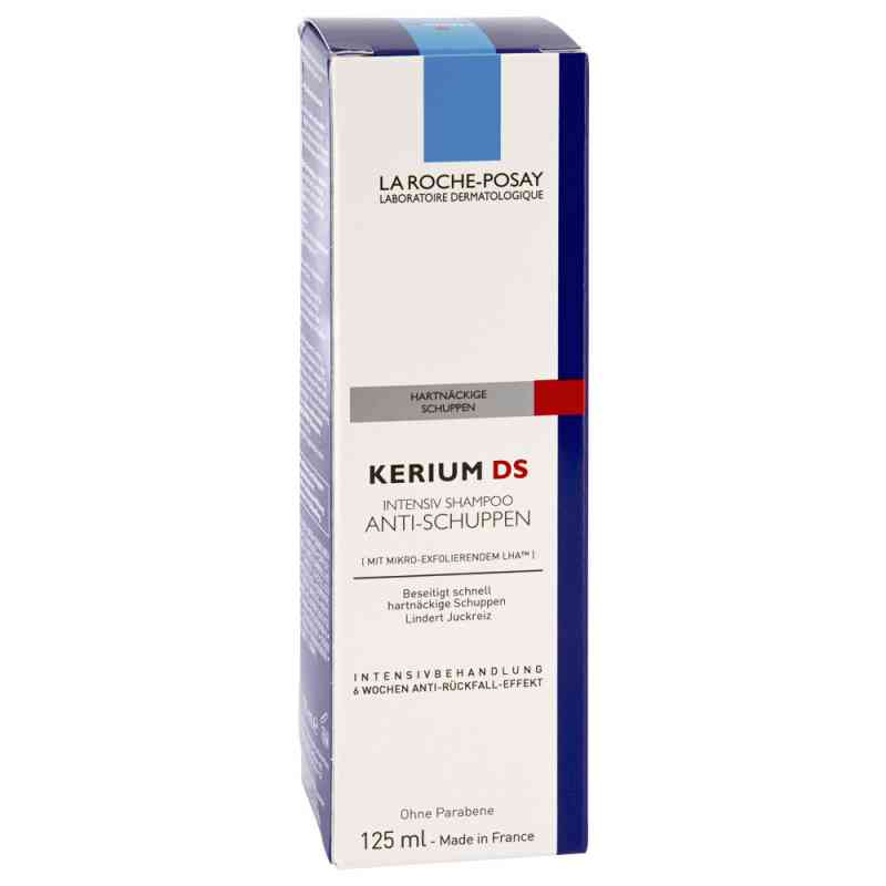 Roche Posay Kerium Intensivkur b.Schupp. Shampoo  bei Apotheke.de bestellen
