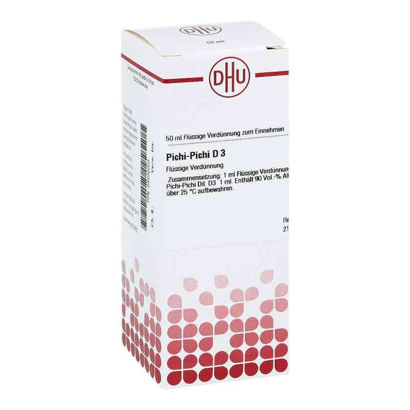 Pichi Pichi D3 Dilution  bei Apotheke.de bestellen